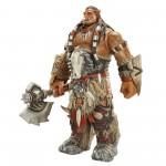Warcraft, Jakks Pacific annonce une figurine exclu de Durotan