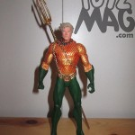 Review : Aquaman New 52 par DC Collectibles