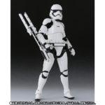 Star Wars S.H. Figuarts : Riot Control Stormtrooper