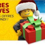 Promo sur les sets LEGO
