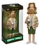 Willy Wonka et The Big Lebowski chez Funko en 2016