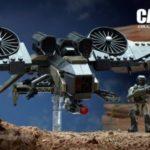 Call of Duty : Mega Bloks dévoile un set Black Ops 3