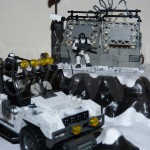 Call of Duty Mega Bloks : Review du set Arctic Invasion