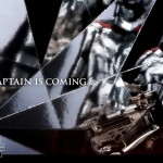 Star Wars TFA : Hot Toys tease Captain Phasma