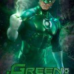 Green Lantern Premium Format Figure en préco chez Sideshow