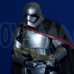 Star Wars Black Series : Review Captain Phasma (#06)