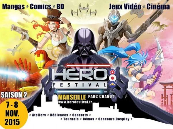 hero festival 2015