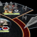 Star Wars Rebellion : nouveau jeu de plateau