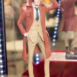 Lupin III / Edgar de la Cambriole – Inspecteur Koichi Zenigata chez Banpresto