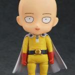 Nendoroid Saitama – One Punch Man les images officielles