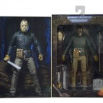 Vendredi 13 : version Ultimate de Jason par NECA