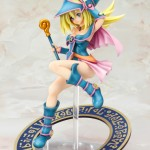 Dark Magician Girl – scaler 1/7 par Max Factory