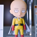 One punch man Figma et Nendoroid