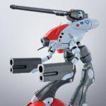 Hi-Metal R Glaug – Macross