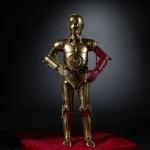 Star Wars Black Series : TFA C-3PO dévoilé par Hasbro