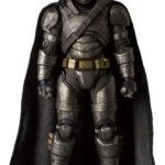 Batman et Wonder Woman BvS Mafex