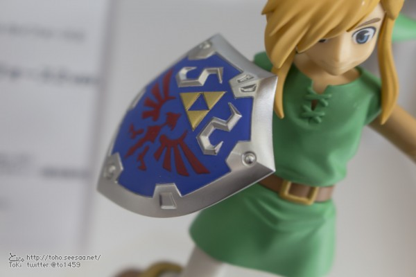 Figma LINK The Legend of Zelda: A LiFigma LINK The Legend of Zelda: A Link Between Worldsnk Between Worlds