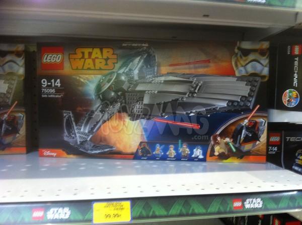 Lego Star Wars 2016