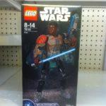 Dispo en France : Lego Star Wars 2016, Barbie etc…