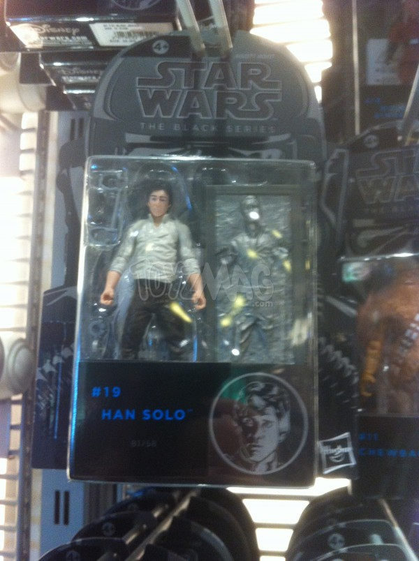 Star Wars Black Series 10cm
