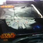 Jouets Star Wars à Disneyland Paris