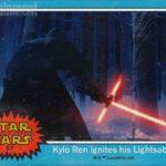 Star Wars Black Series : Review exclu Kylo Ren (Starkiller Base)