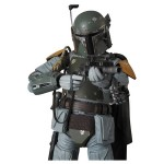 Star Wars Boba Fett MAFEX par Medicom