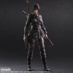 Lara Croft  Play Art Kai – Rise of The Tomb Raider