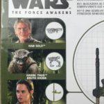 Spoiler : Nouvelle figurine Star Wars 7 le Réveil de la Force