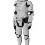 Stormtrooper 1st Order MAfex