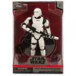 Star Wars Black Series : Composition de la wave 3