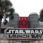 Star Wars Launch Bay ouvre à Walt Disney World