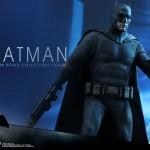 BvS: Dawn of Justice 1/6th Batman