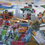 Instant Vintage : Transformers G1.5 – Exclu européenne