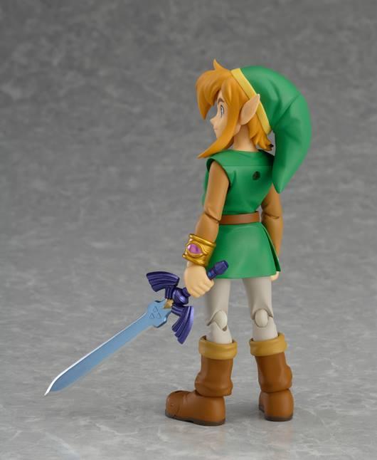 Figma Link   The Legend of Zelda: A Link Between Worlds.