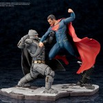 Batman V Superman: Dawn of Justice ARTFX+ par Kotobukiya