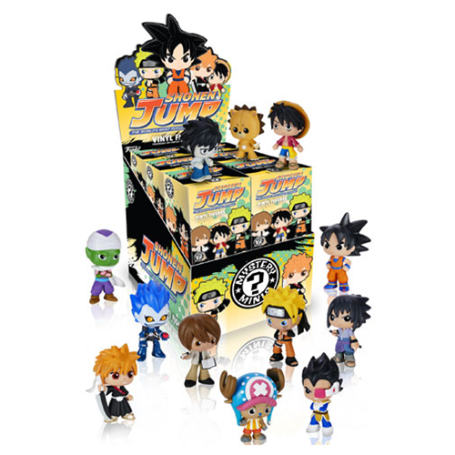 Best of Anime Series 2 Mystery Minis FUNKO