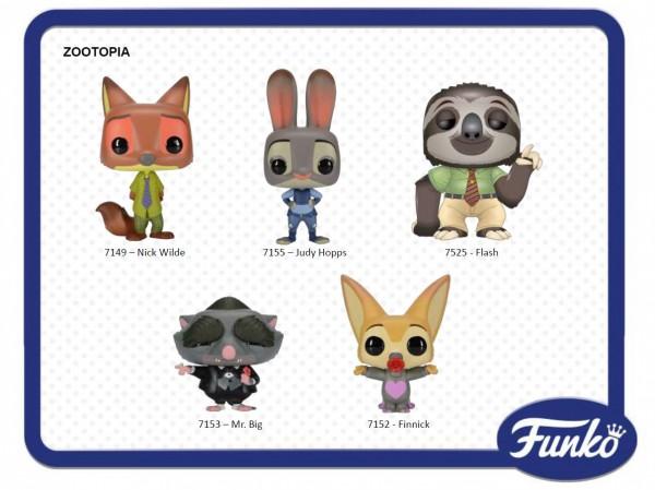 Funko-Toy-Fair-2016-Pop-Zootopia