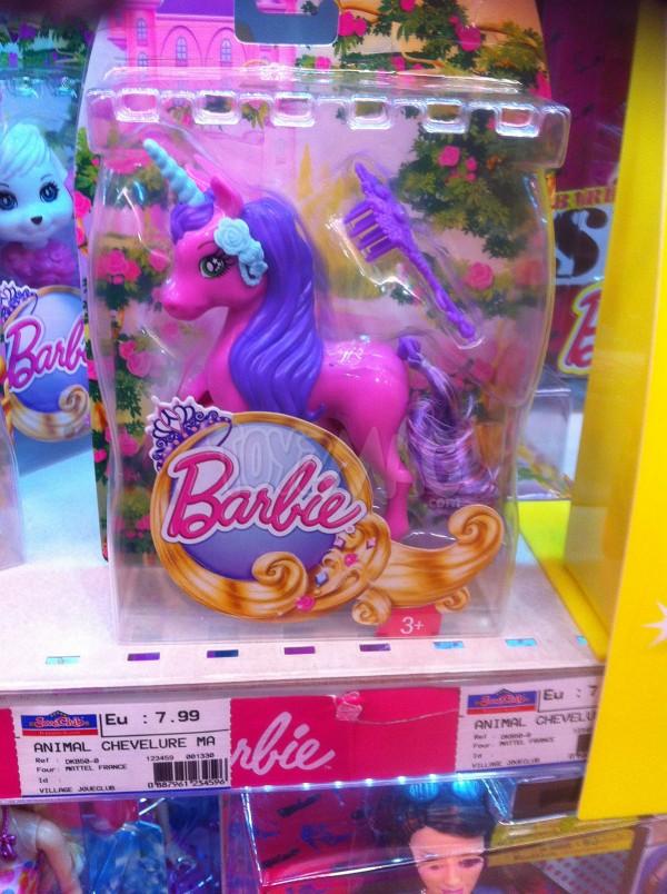barbie 2016