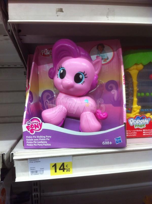 My little pony playskool
