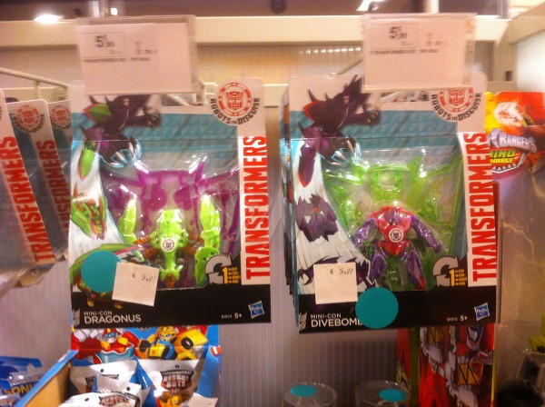 Soldes Transformers