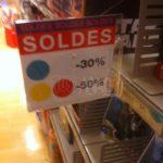 Soldes Monoprix : Lego, Hero Mashers, Star Wars, Monstr high …