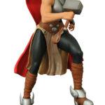 Lady Thor cet été chez Diamond Select Toys
