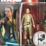 Star Wars : Une nouvelle Rey 15 cm chez Hasbro ?