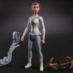 Star Wars Rebels : la figurine de Leia révélée