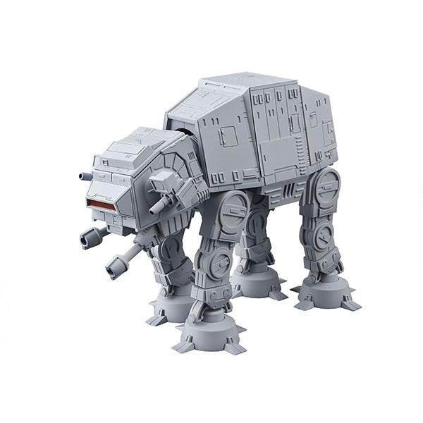 AT-AT , Variable Action D-Spec Star Wars