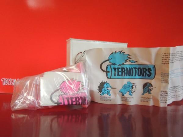 Termitors