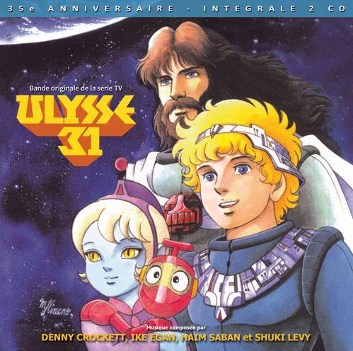 "Ulysse 31 ""édition ultime"" - Double CD"