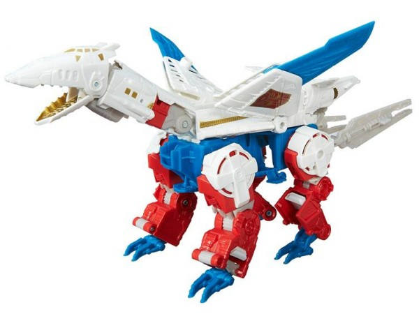 Voyage Class: Sky Lynx, Onslaught
