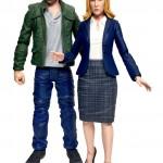 X-Files : nouveautés Diamond Select pour cet été